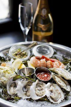 Sonya Highfield Photography. Boston food and restaurant photographer