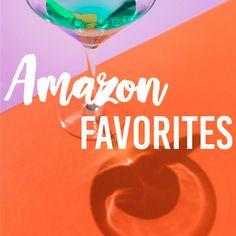 Amazon Favorites Lately