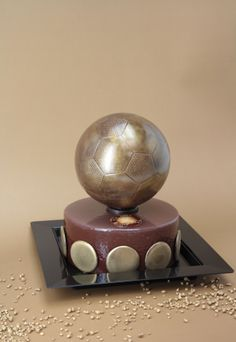 Football world Cup for Pascal Caffet Luxury Chocolatier!  www.boutique.pascal-caffet.com