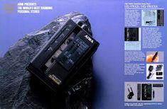 AIWA HS-PX101 - The Walkman Archive
