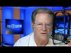 Ed Schultz News and Commentary: Friday the 7th of August | The Ed Schultz Show
