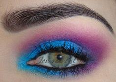 Cosmic Blue Purple – Makeup Geek Idea Gallery