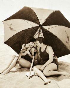 Joan Crawford and Douglas Fairbanks, 1929