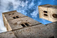 Molfetta Cathedral. Puglia. https://www.facebook.com/LucillaCumanPhotography