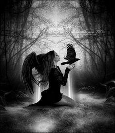 Ravens Song by SuzieKatz on DeviantArt