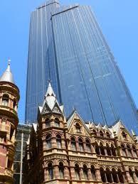 photos of melbourne buildings - Google Search