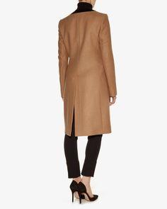 Aquascutum Eugene Wool Coat Fashion For Linda