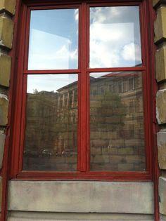 ablak a világra