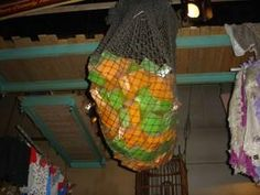"MuppetVision 3D - Hidden ""A Net Full of Jello"" in pre-show area ..."