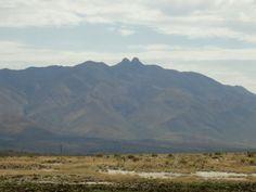 Willcox AZ | » Photography: Dos Cabezas Mountains Southeast of Willcox, Arizona ...