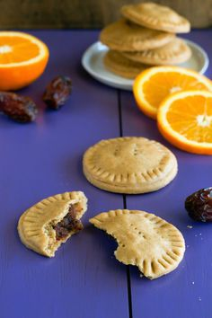 date orange stuffed cookies maamoul cookies date orange stuffed more ...