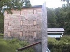 Rock Mill, Fairfield County, Ohio