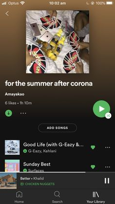 for the summer after corona, a playlist by Amayakao on Spotify Music Mood, Mood Songs, Music Sing, Good Music, Playlists, Depressing Songs, Playlist Names Ideas, Throwback Songs, Name Songs