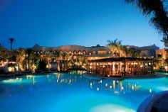 Evening Grand Hotel Sharm-el-Sheikh