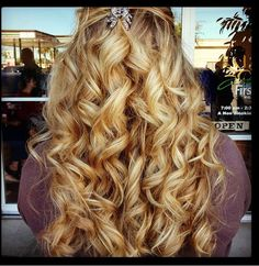 Curls on curls :)