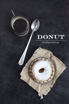 Donuts | food photography