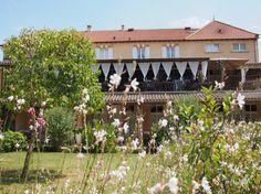 Les Glycines, Dordogne