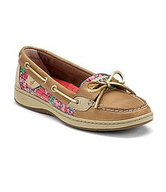 Sperry TopSider Womens Angelfish Boat Shoes #Dillards