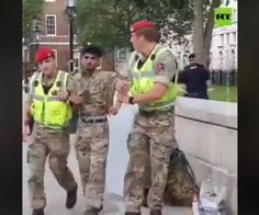 British soldier Ahmed Al-Babati has been arrested for opposing the United Kingdom's role in the Saudi-led war against Yemen. Lance Corporal, Europe News, British Soldier, Citizen, United Kingdom, War, England