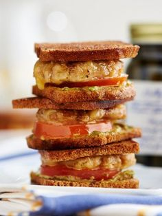 ... Sandwiches on Pinterest | Sandwiches, Sandwich recipes and Caprese