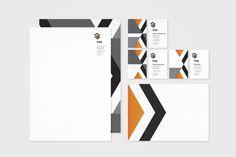 Fube Identity Design by SuperBruut