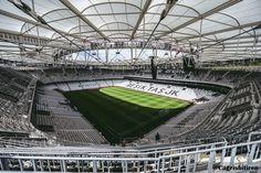 Vodafone Arena Beşiktaş @Cagrisbitiren