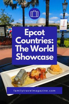 One of my favorite places in the Walt Disney World Resort is the eleven countries in Epcot – the World Showcase. It features great restaurants, authentic shops, movies, entertainment, fireworks, and so much more. Disney World Tips And Tricks, Disney Tips, Disney World Resorts, Walt Disney World, The Eleven, Disney Cruise Line, Great Restaurants, Epcot, Cool Places To Visit