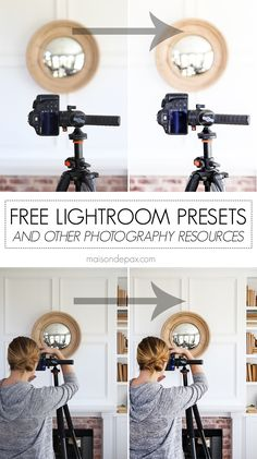 Whether you're a blogger, an interior designer, a real estate agent, or just a homeowner who wants to capture your space beautifully, I've got tips and tricks to help you achieve incredible interior photographs. #lightroompresets #lightroom #Photographytips #realestatephotography #interiordesigntips