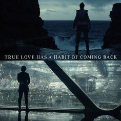 Kylo Ren   Reylo   Rey   Star Wars   The Last Jedi   The Force Awakens   Fan   Fan theory   Love   #reylo   #savebensolo   #thelastjedi
