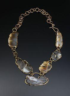 Renate Surh | Necklace