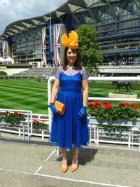 Photos From Royal Ascot 2015 | Talking Fascinators | A Blog From Hatsnstuff UK