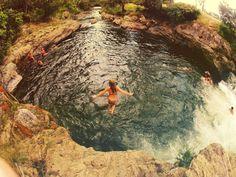 Buckland River, Australia