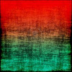 Van een kleurverloop is sprake als de kleur geleidelijk verandert in een andere kleur, bijvoorbeeld van diepblauw naar wit. Doormiddel van kleurverloop kan in een tekening een geleidelijke overgang van licht naar donker worden gesuggereerd.