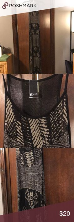 Maxi dress cover up Never worn! Swell maxi cover up. Very light weight. Swell Dresses Maxi