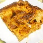 RICETTA: Lasagne alla Valdostana