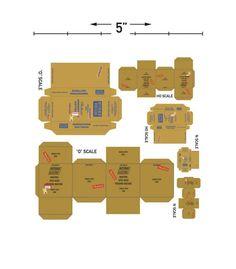 layout mini box - Pesquisa Google