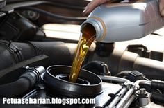 PETUA SEHARIAN: Panduan Servis Maintenance Kereta petua seharian http://petuaseharian.blogspot.com #petua #Tips #tip #malaysia #car