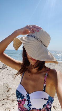 #summer #hat #summerhats #plaja #vadu #seaside #sea #seaview #view #holiday #romania #mare #swimsuit Summer Hats, Perm, Romania, Seaside, Marie, Swimsuits, Camping, Holiday, Photography