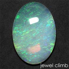 クリスタルオパール(Crystal Opal)4.26CT