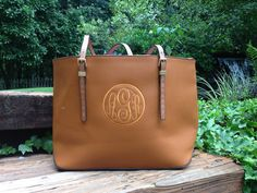 Monogrammed purses in numerous color options! // #IFlewTheNest from Esty.com- #Monograms #PreppyFashion