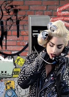 Telephone will forever be my favorite GaGa video.