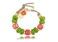 Bransoletka BIL1198 - kolory!!! #bydziubeka #jewelry #swarovski