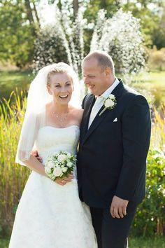 Happy couple <3 Wedding summer 2014