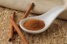 Less Than 1 Tsp Ginger and Cinnamon Daily Relieves Muscle Soreness In Athletes via @GreenMedInfo.com | Eco Green Love
