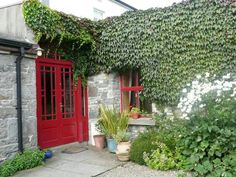 Clare, Ireland.