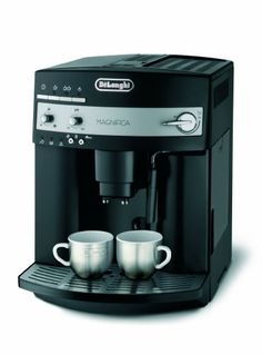 DeLonghi ESAM 3000.B Kaffee-Vollautomat (1100 Watt, 1,8 L... https://www.amazon.de/dp/B000OC7SZ4/ref=cm_sw_r_pi_dp_x_wkiwyb6PQPB21