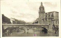 bilbao antiguo fotos - Buscar con Google Bilbao, Paris Skyline, Spain, Travel, Google, Antique Photos, Cities, Historia, Fotografia