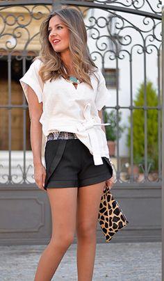 Cute Short