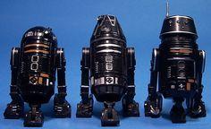 Star Wars Droids, Star Wars Rpg, Star Wars Ships, Star Wars Fan Art, Star Wars Toys, Star Wars Action Figures, Custom Action Figures, Guerra Dos Clones, Star Wars Canon