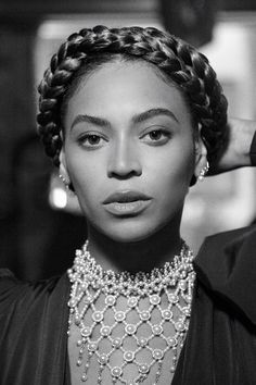 Braided Hair, Do or Don't? # beyonce Braids brigitte bardot Braided Hair, Do or Don't? Estilo Beyonce, Beyonce Style, Beyonce Knowles, Queen B, Celebs, Celebrities, Braided Hairstyles, Updo Hairstyle, Braided Updo